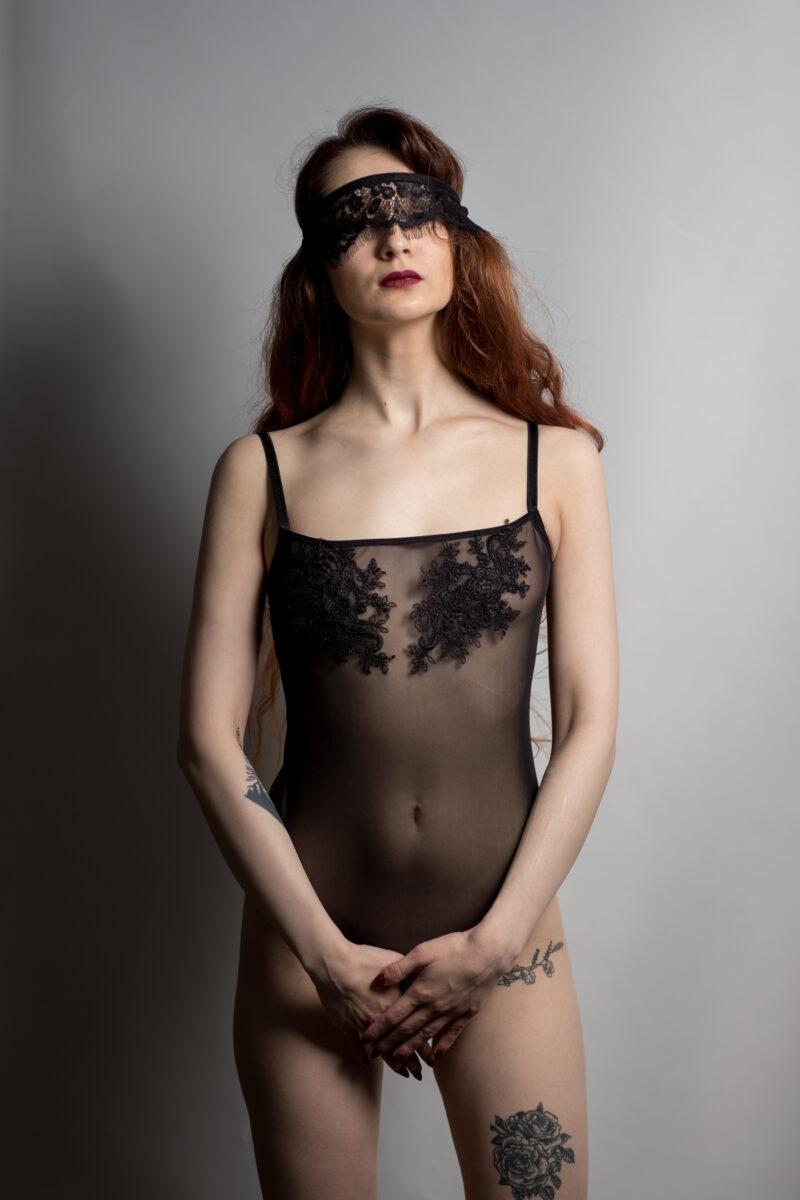 Body Lenjerie Intimă Sexy Casual